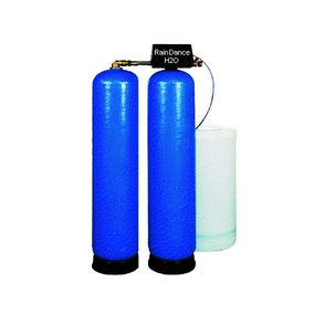 commercial industrial water softeners