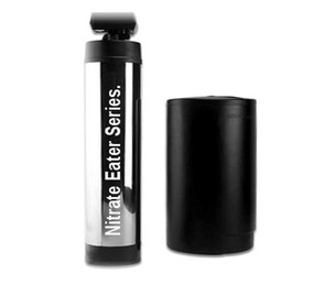 2 in 1 Nitrate filter water softener