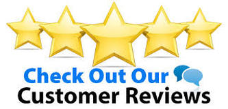 click here to read 5 star reviews about RainDance Water Systems
