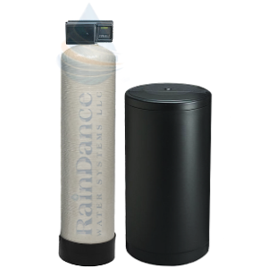 200gpm water softeners