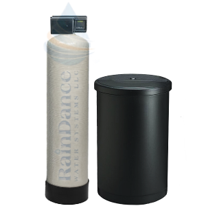 140gpm water softeners